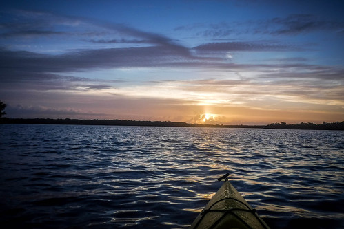 First Light Paddle-52