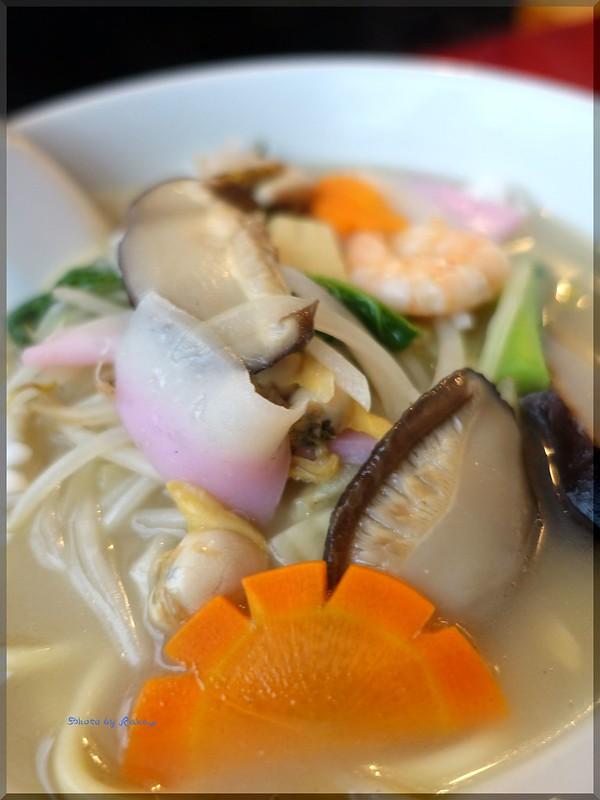 Photo:2015-09-17_T@ka.の食べ飲み歩きメモ(ブログ版)_ちゃんぽんばっかり食べてますがやっぱり食べたい【長崎】紅灯記_02 By:logtaka