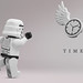time by Young's Lego