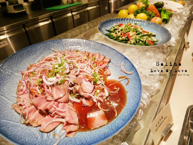 台北車站飯店午餐晚餐下午茶吃到飽凱薩飯店 (16)