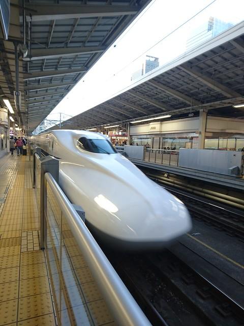 travel to Hida-Takayama 01