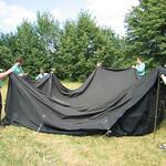 Mitarbeiter-Zeltlager Rhön 2007