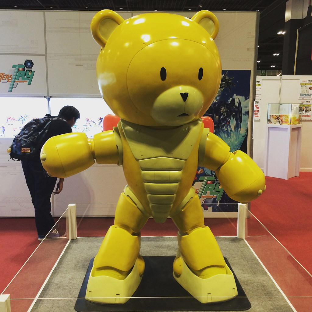 Anime Festival Asia 2015 Day 2 Event Report