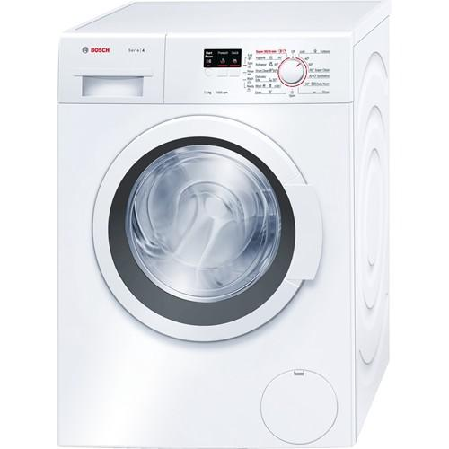 Best Washing Machine In India - Bosch WAK20060IN Fully-automatic Front-loading Washing Machine