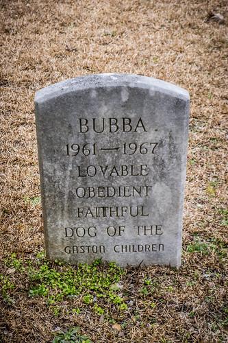 Bubba Statue-006