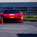 Ferrari 458 Challenge Car