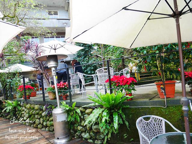 烏來景觀下午茶喝咖啡推薦海倫咖啡 (23)