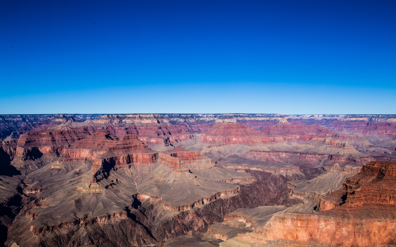 Grand Canyon Winter-1056