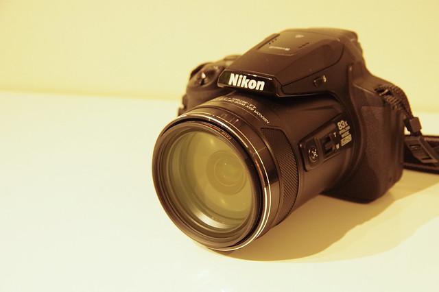 Nikon COOLPIX P900-4