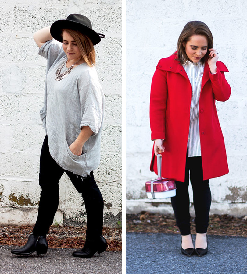 Gentri, Gentri Lee | 10 Petite Fashion Bloggers You Should Know