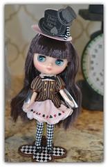 Mary Anne - Wonderland