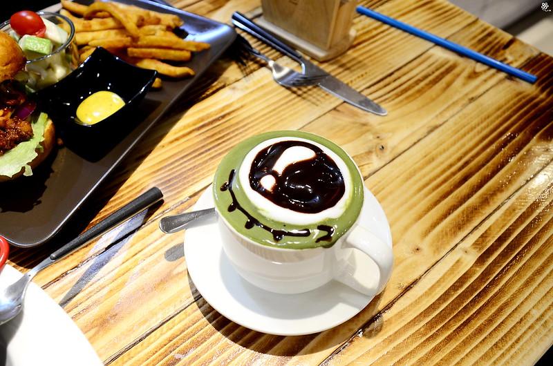 樹林車站美食推薦板橋漢堡M&M Burger菜單 (43)