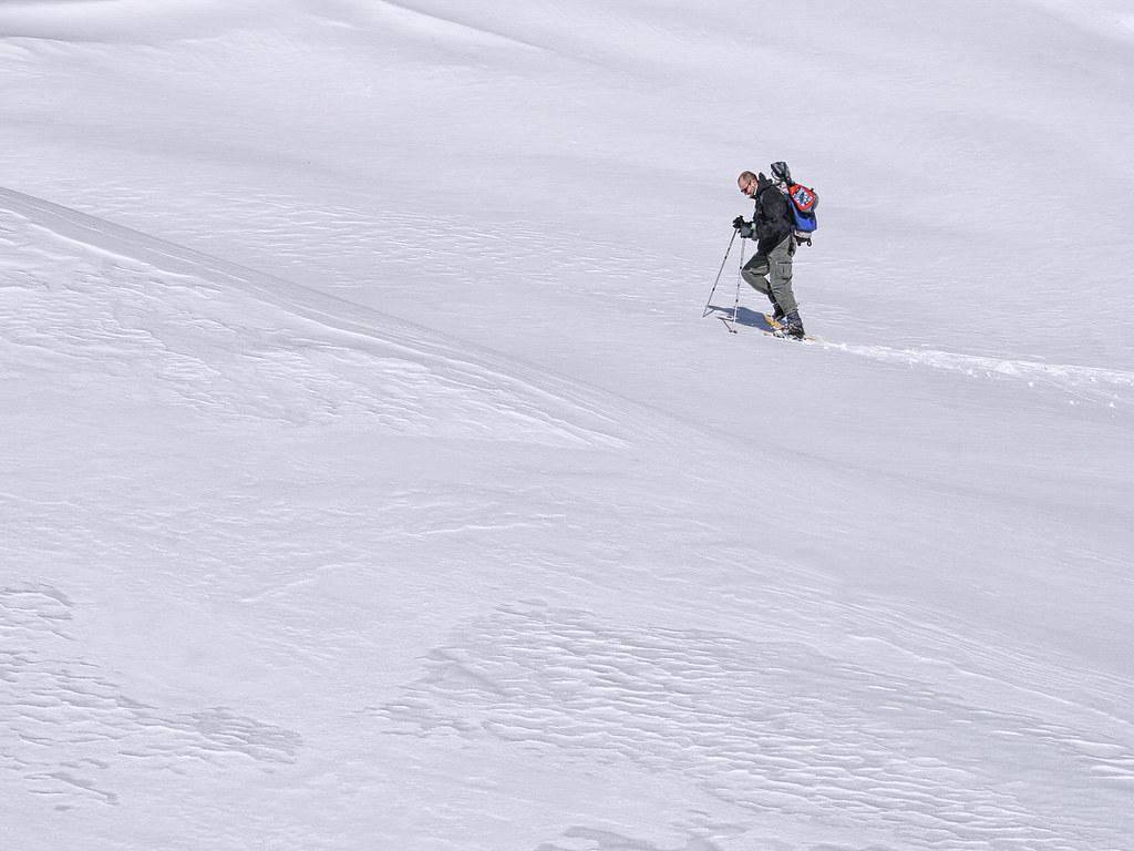 Alone [Snow] #01