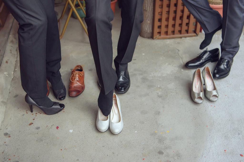 20151230后里東達婚宴會館婚禮記錄 (151)