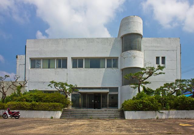 Ilyang Pharamceutical factory, Gunsan, South Korea