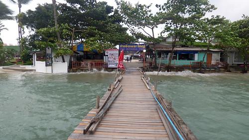 Koh Samui Bigbuddha Pier