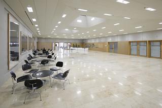 Fachhochschulzentrum - Aula