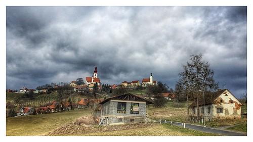 Straden Südost Steiermark