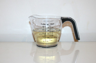 12 - Zutat Weißwein / Ingredient white wine