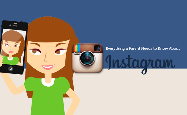 What parents should know about instagram