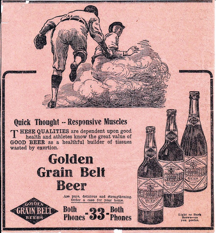 Grain-Belt-1910-baseball