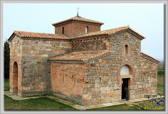 Ermita de San Pedro de la Nave (11)