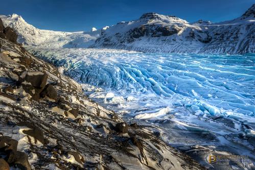winter snow mountains ice landscapes is iceland rocks scenic glacier glacial naturephotography vatnajökull landscapephotography austurland mountainscapes svínafellsjökull vatnajökulsþjóðgarður vatnajökullnationalpark pentaxk3 fingolfinphoto philipesterle