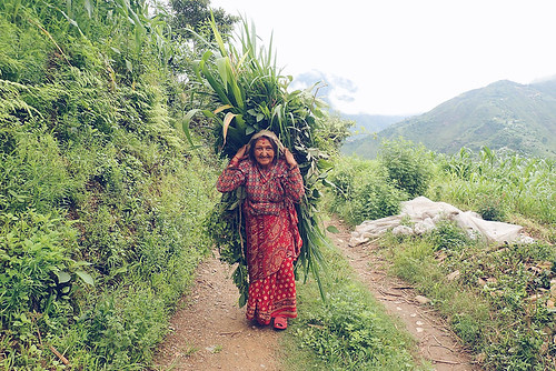 Sole Sis Emma Nepal 11