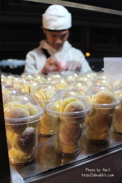 [台中]小烏龜西點手作坊–我吃的不是夜市馬卡龍,是努力的夢想實現!@東區 旱溪夜市