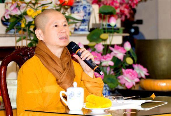 Cách hóa giải bùa chú - Thượng tọa Thích Chân Quang