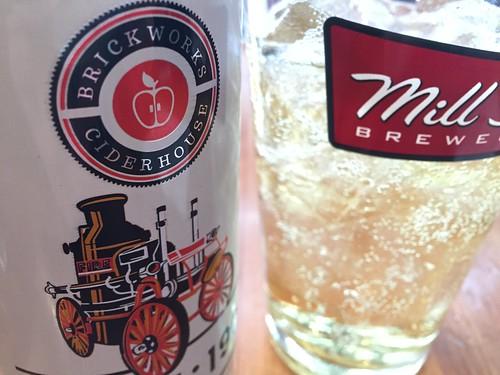 Brickworks Cider