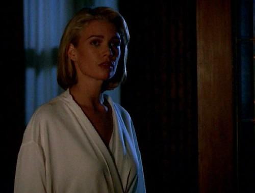The X-Files - Marita Covarrubias