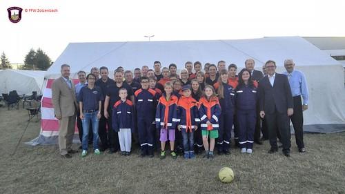 2015 Kreiszeltlager