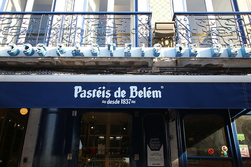 Best of Nata in Lisbon 最高のナタ