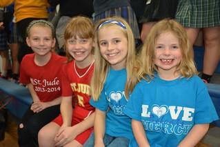 Basketball Spirit Games 2016