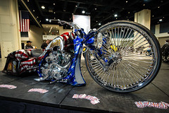 2015 Ray Price Motorsports Expo