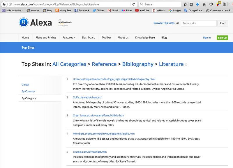 Alexa No.1