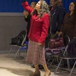 Culto de Gloria 31 de marzo