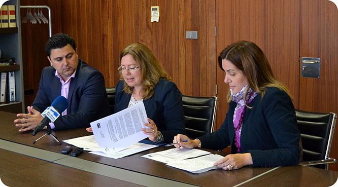 San Pedro, San Javier y Los Alcázares rechazan la moratoria urbanística presentada en la Asamblea