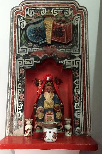 Templo de Lou Pan Si Fu