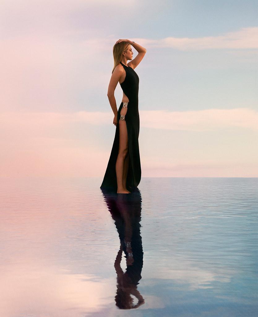 Дженнифер Энистон — Фотосессия для «Harper's Bazaar» 2016 – 2