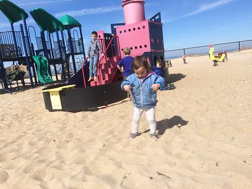 Cedar Beach- March 2016