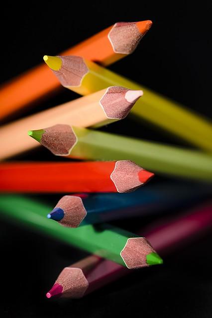 10 Escalera de color