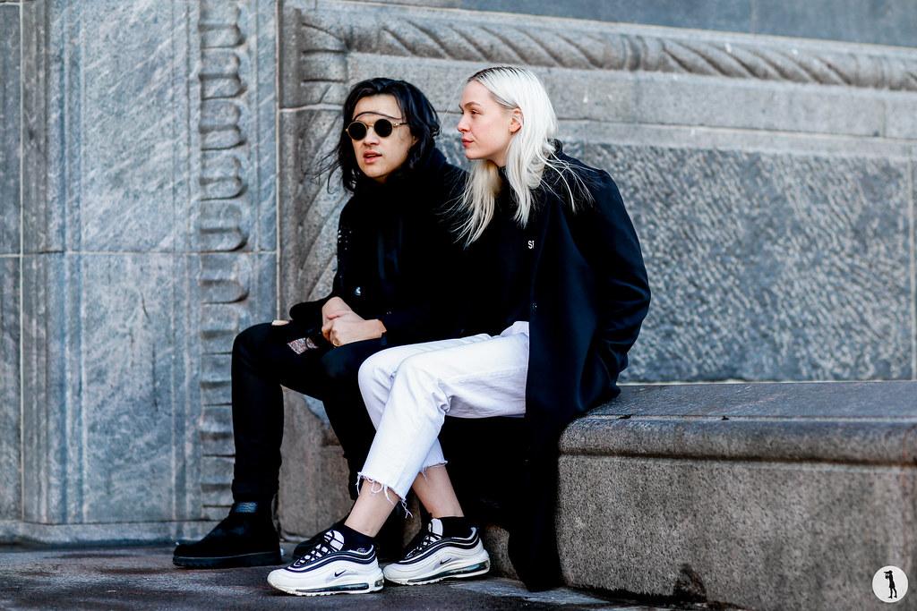 Street style - Copenhagen Fashion Week FW16-17 (2)