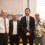 Huajian Gao - Rockwell Lecture 2016