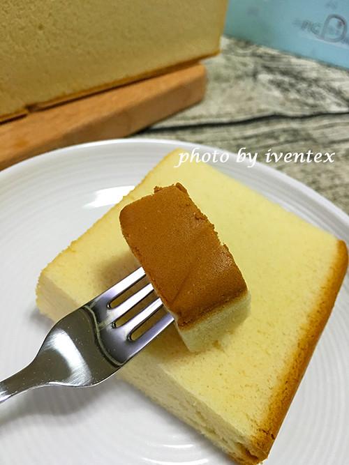 17刀口力彌月蛋糕豬設菓子蜂蜜蛋糕
