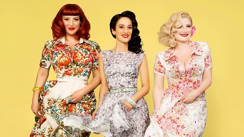 Puppini Sisters 2