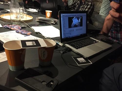 Animation & AR Workshop