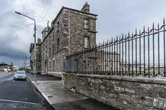 A VISIT TO THE NEW GRANGEGORMAN COLLEGE CAMPUS [FIRST DAY USING BATIS 25mm LENS]-113553