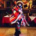Danza de los Parachicos por Nieri Da Silva